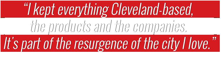 cleveland-based