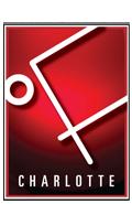 Fahrenheit Charlotte Logo